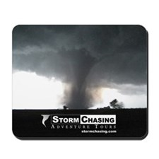 Unique Chase Mousepad
