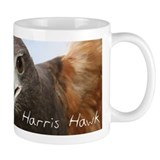 Harris Hawk Small Mug