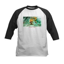 Unique Whimsical bowling Tee