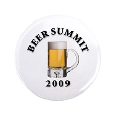 "Beer Summit - 3.5"" Button (100 pack)"