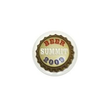 Beer Summit - Mini Button (10 pack)