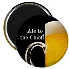 "Beer Summit - 2.25"" Magnet (100 pack)"