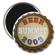 Beer Summit - Magnet