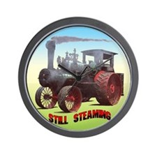 The Heartland Classic 1913 Tr Wall Clock