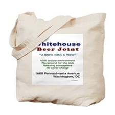 WH Beer Joint Tote Bag