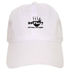 What pho Baseball Cap