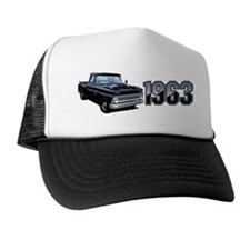 Truck farming Trucker Hat