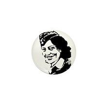 Hannah Szenes Mini Button