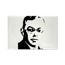 Jabotinsky Rectangle Magnet