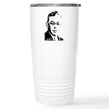 Jabotinsky Travel Mug