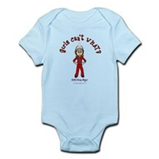 SCHS Drum Major Infant Bodysuit