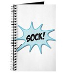 sock! Journal