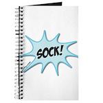 sock! Journal