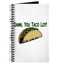 Taco Lot Journal