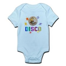 Disco Infant Bodysuit