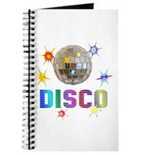 Disco Journal