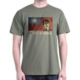 Free Burma T-Shirt