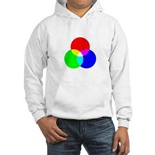 Colors of Light Hoodie