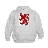 Scottish Hoody