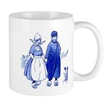 Dutch Boy Mug