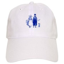Dutch Boy Baseball Cap