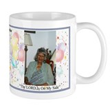 BM 84th Birthday Mug