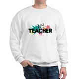 Art Teacher Jumper