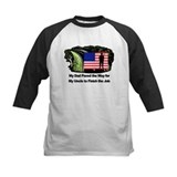 Cute Veterans Tee