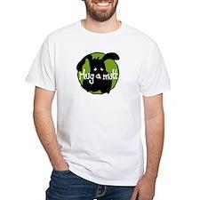 Hug a Mutt Logo Shirt