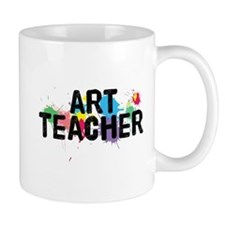 Art Teacher Mug