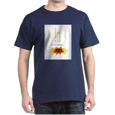 Itai Doshin: Many in body, 1 in mind T-Shirt