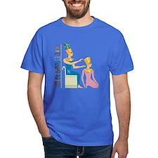 Amon Hatshepsut T-Shirt