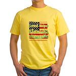 ALAC Rescue Organic Kids T-Shirt (dark)