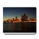Unique Great river Mousepad