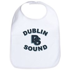 Dublin Sound Retro Bib
