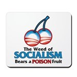 A Poison Fruit Mousepad