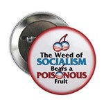 "The Wead of Socialism 2.25"" Button (100 pack)"