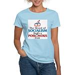 The Wead of Socialism Women's Light T-Shirt