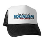 The Wead of Socialism Trucker Hat