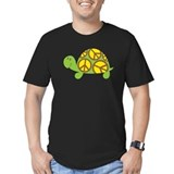 Peace Turtle T