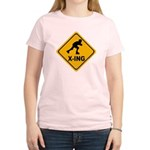 Roller Blade X-ing Women's Light T-Shirt