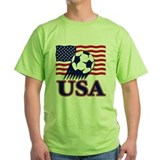 USA Soccer T-Shirt