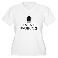 Event Parking T-Shirt