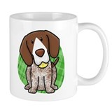 Play Ball German Shorthair Mug