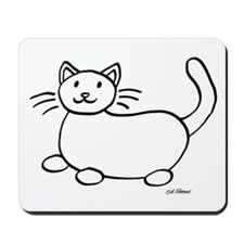 Kind Hearted Woman Mousepad