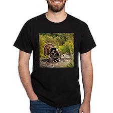 Wild Turkey Gobbler T-Shirt