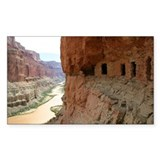 grandcanyon456 Rectangle Decal