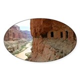 grandcanyon456 Oval Decal
