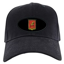 Jah Lion Banner Baseball Hat