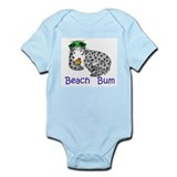 Harbor Seal Infant Bodysuit